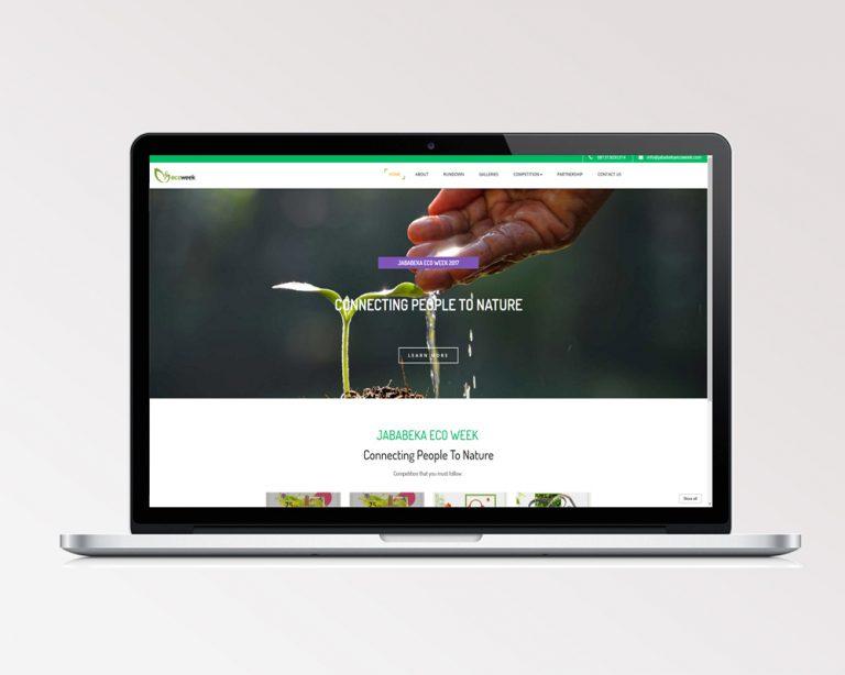 jasa pembuatan website murah cikarang bekasi
